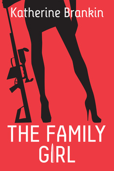 The Family Girl Cover